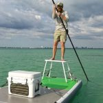Poling Platform [What Is It and How It Helps You Catch Fish]