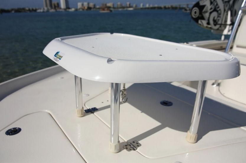 poling platform kit
