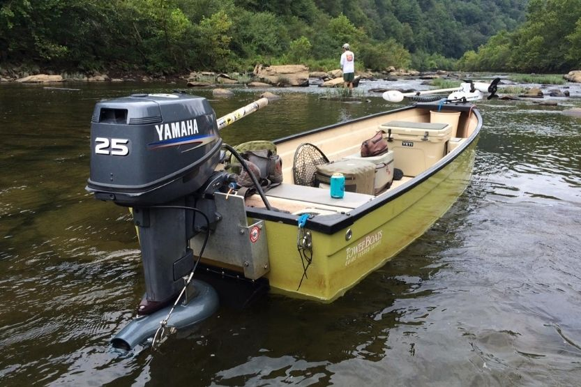 towee boats review