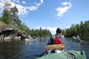 Read more about the article Boundary Waters Canoe Area Wilderness [Activities, Routes, Permits]