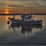 How Should You Pass a Fishing Boat?