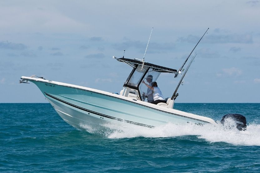 how to drive a boat for beginners