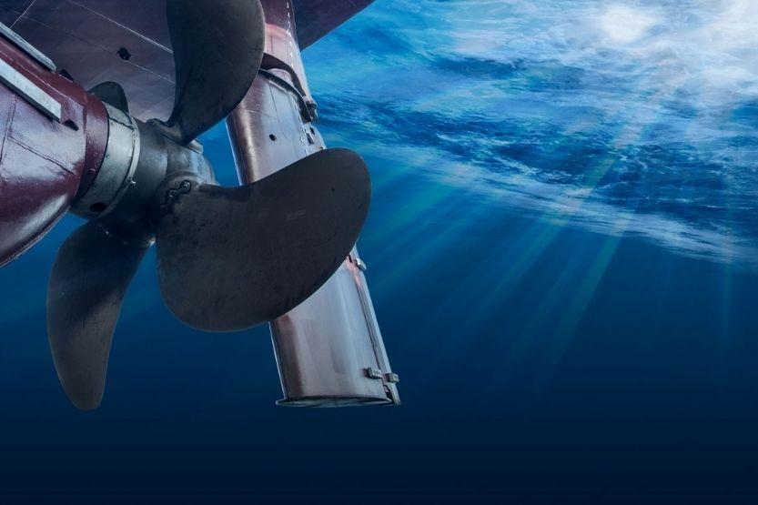 impeller vs propeller