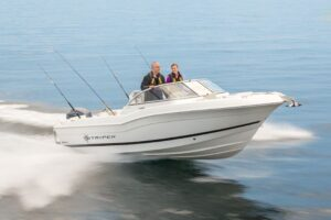 Read more about the article Seaswirl Boats [What Are They? and Top Seaswirl Models]