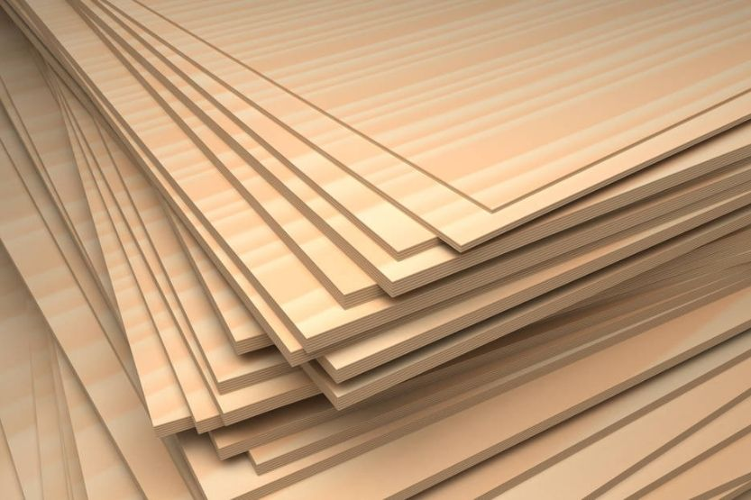 what is acx plywood