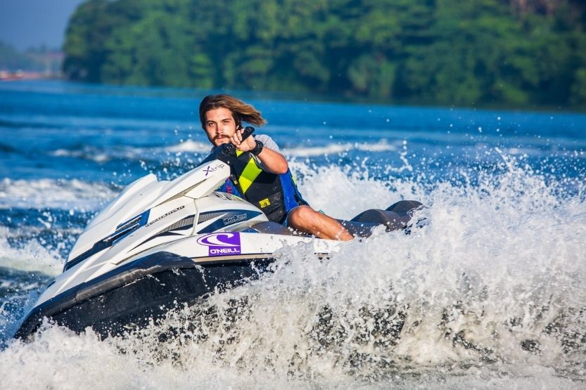how much is a jet ski