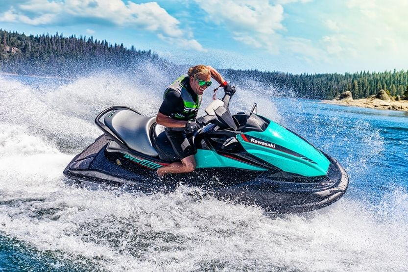 how much is it to rent a jet ski
